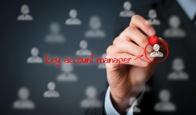 Key-accountmanagement