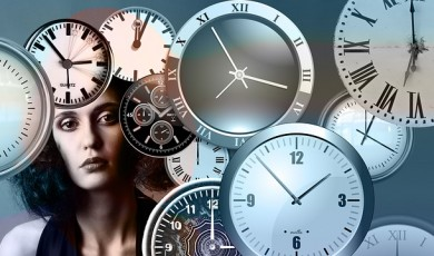 Online cursus timemanagement
