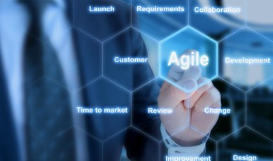 Online cursus Agile Projectmanagement